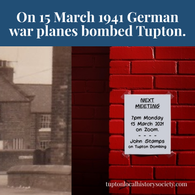 Bombing of Tupton